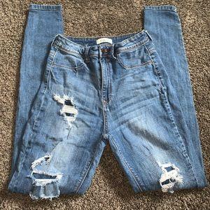 ✨Fashion Nova Jeans 👖